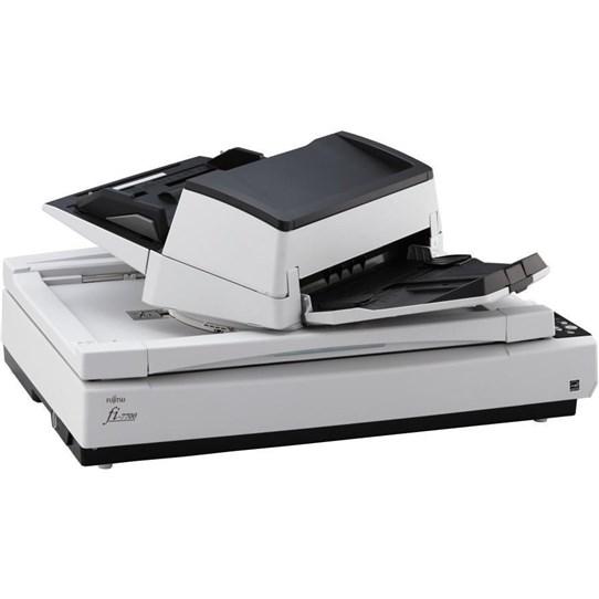 Fujitsu PA03740-B001 fi-7700 Sheetfed/Flatbed Scanner