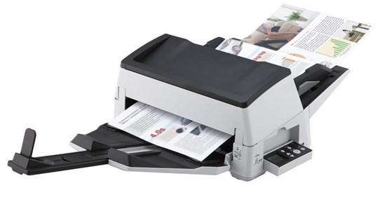 Fujitsu PA03740-B501 fi-7600 Sheetfed Scanner