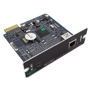 AP9630, APC AP9630 UPS Network Management Card 2