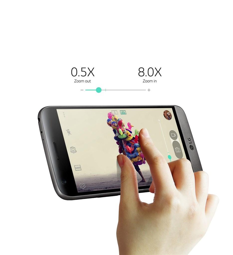 LG G5 SE H840 Smartphone