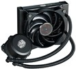 Cooler Master MasterLiquid Lite 120 All in one Liquid Cooler