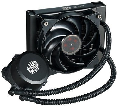 MLW-D12M-A20PW-R1, Cooler Master MasterLiquid Lite 120 All in one Liquid