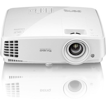 9H.JFH77.13E, BenQ MH530 Full HD DLP Business/ Education Projector