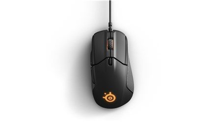 SteelSeries Rival 310 Ergonomic Gaming Mouse, 62433