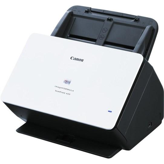 Canon 1255C003 imageFORMULA ScanFront 400 Sheetfed Scanner