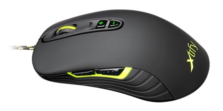 Xtrfy M2 Optical Gaming Mouse, XG-M2
