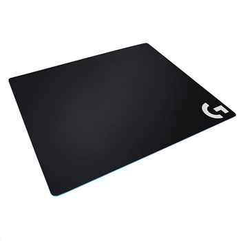 Logitech G G640 Large Cloth Gaming Mouse Pad, 943-000090