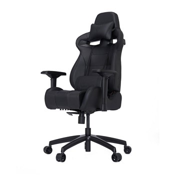 Vertagear Racing Series S-Line SL4000 Gaming Chair - Black | Carbon Edition, VG-SL4000_CB