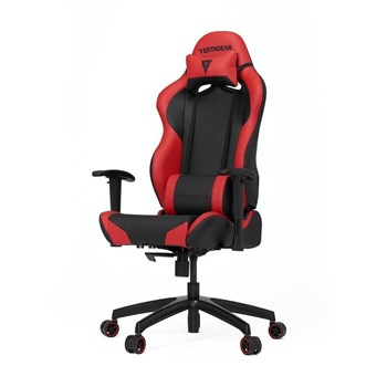 Vertagear Racing Series S-Line SL2000 Rev. 2 Gaming Chair - Black | Red Edition, VG-SL2000_RD