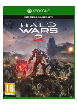 Halo Wars 2 - Xbox One, GV5-00005