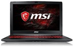 MSI GL62M 7RDX-1868UK