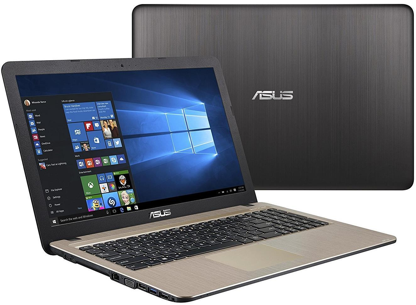 ASUS - X541NA-GO230T