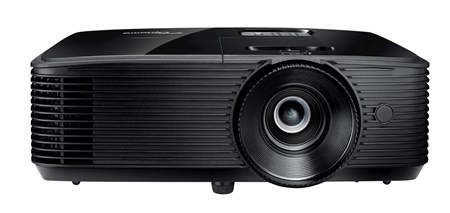 Optoma HD143x Full HD DLP Home Cinema Gaming 3D Projector, E1P0A0UBE1Z1