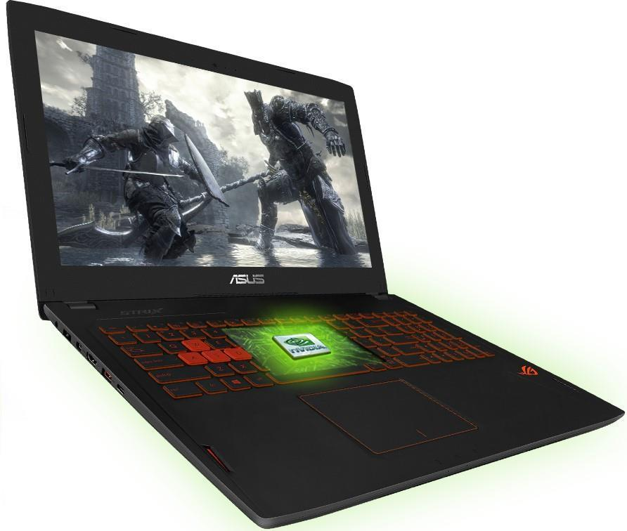 ASUS ROG Strix GL502VS-FY256T Gaming Laptop
