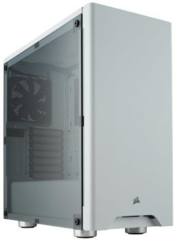 CC-9011131-WW, Corsair Carbide Series 275R Windowed Mid Tower Case - White