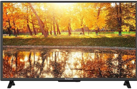 WD40FGV3680, Westinghouse 40 Inch Smart Full HD 1080p LED TV