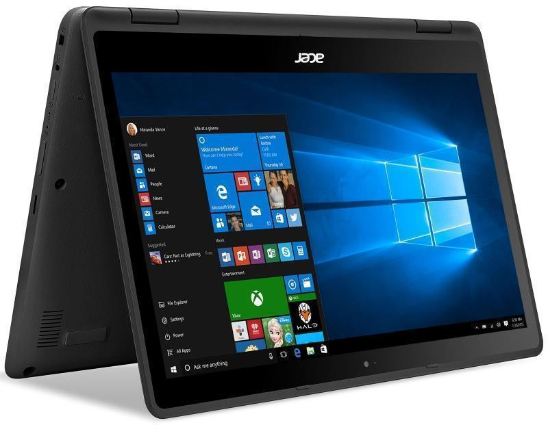 Acer Spin 5 SP513-51-398X