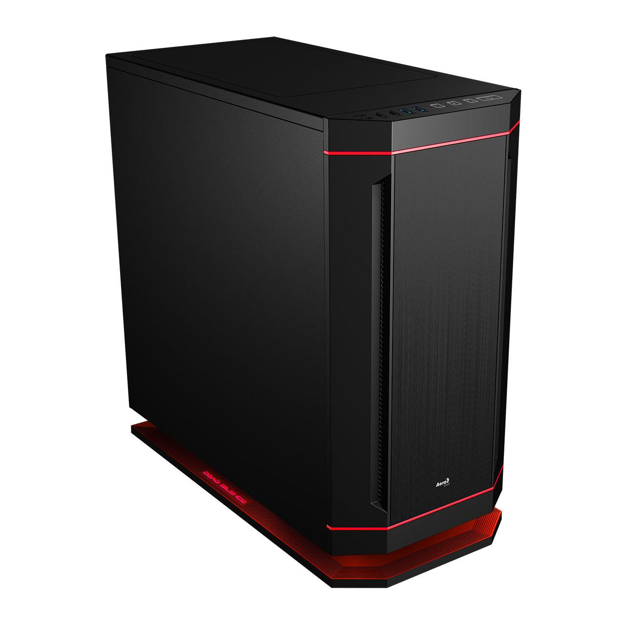 Aerocool DS230 Mid Tower Gaming Case
