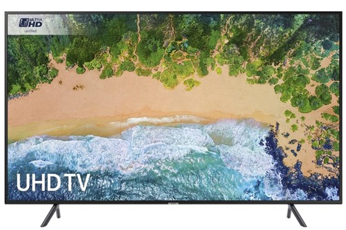 Samsung NU7100 75 Inch Ultra HD