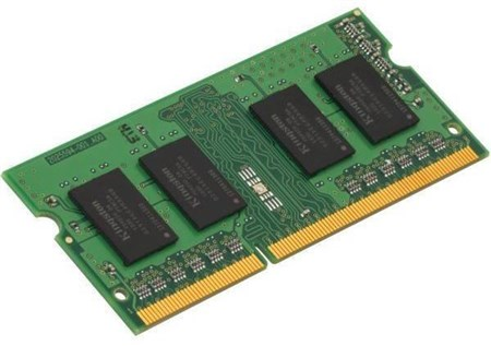 KCP313SS8/4, Kingston ValueRAM 4GB (1x 4GB) 1333 MHz DDR3 RAM