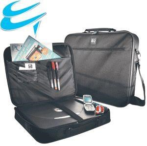 "Pro Case 15E Entry Level Carry Case for 15.6"" laptops"