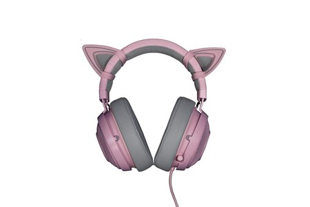Razer Kitty Ears For Kraken (Quartz Edition), RC21-01140300-W3M1