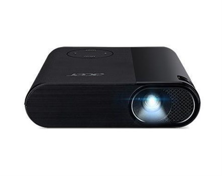 MR.JQC11.001, Acer C200 FWVGA DLP Portable/ Mobile Projector