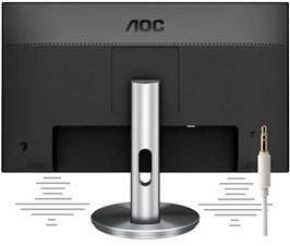 "AOC I2790VQ 27"" Full HD IPS Monitor"