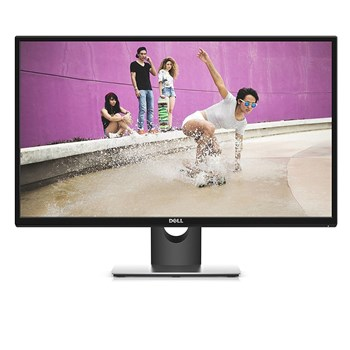 "Dell SE2717H 27"" Full HD IPS FreeSync 75Hz Monitor, 210-AJVT"
