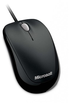 Microsoft Compact Optical Mouse 500 for Business, 4HH-00002