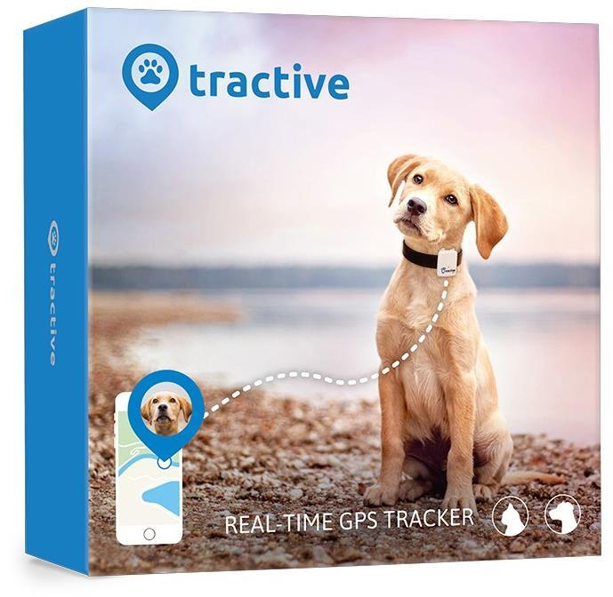 Tractive - TRATR1