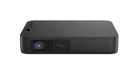 Optoma LH160 Full HD DLP LED Business/ Education & Mobile/ Portable Projector, E1P0P00BE1Z3