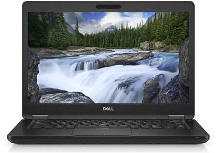 KNCCD, Dell Latitude 5000 5490