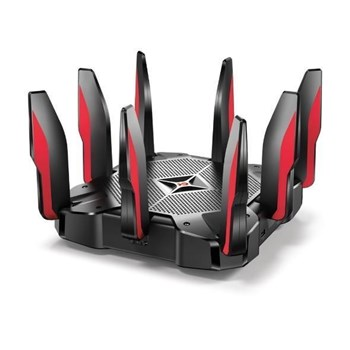 ARCHER C5400X, TP-LINK C5400X AC5400 MU-MIMO Tri-Band Gaming Router