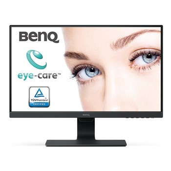 "BenQ GW2480E 23.8"" Full HD IPS Monitor, 9H.LHELA.FBU"