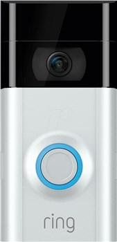 Ring Video Doorbell 2, 8VR1S7-0EU0