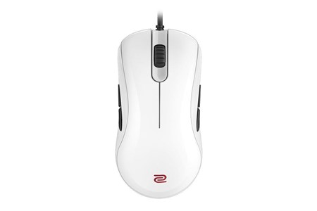 ZOWIE ZA12 WHITE Mouse for e-Sports,