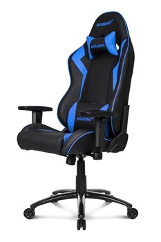 AKRacing Core Series SX Gaming Chair - Blue, AK-SX-BL