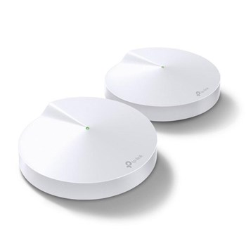 DECO M5(2-PACK), TP-Link M5 AC1300 Whole Home Mesh Wi-Fi System (2-PACK)