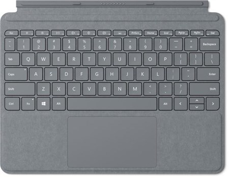 Microsoft Signature Type Cover for Surface GO, KCT-00003