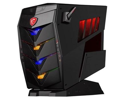 MSI Aegis 3 Desktop Gaming PC, 9S6-B91811-090 | Box co uk