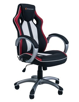 X Rocker Stealth PC Office Chair, S10207980