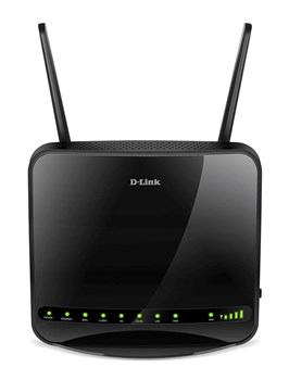 DWR-953, D-Link DWR-953 Wireless AC1200 4G LTE Multi-WAN Router