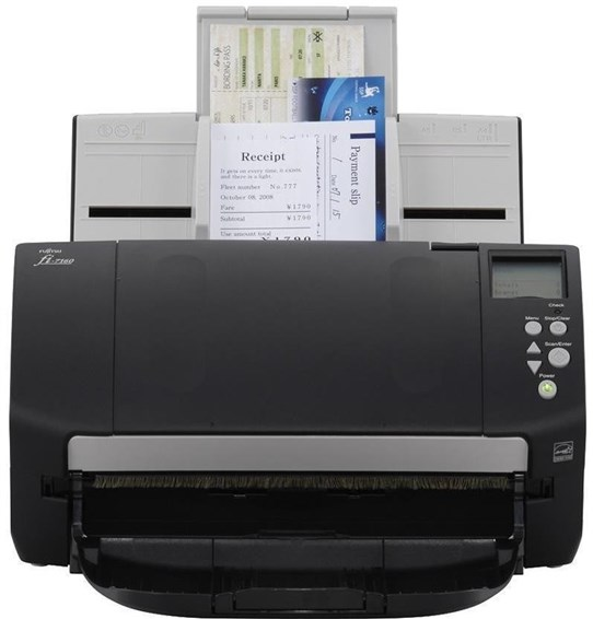 Fujitsu Fi-7160 Sheetfed Scanner