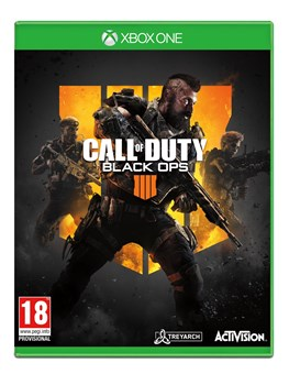 Call of Duty: Black Ops 4 - Xbox One, 5030917238925