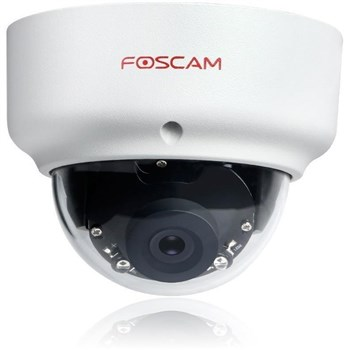 Foscam FI9961EP Vandal Proof Outdoor Full HD 1080P Security IP Dome Camera,