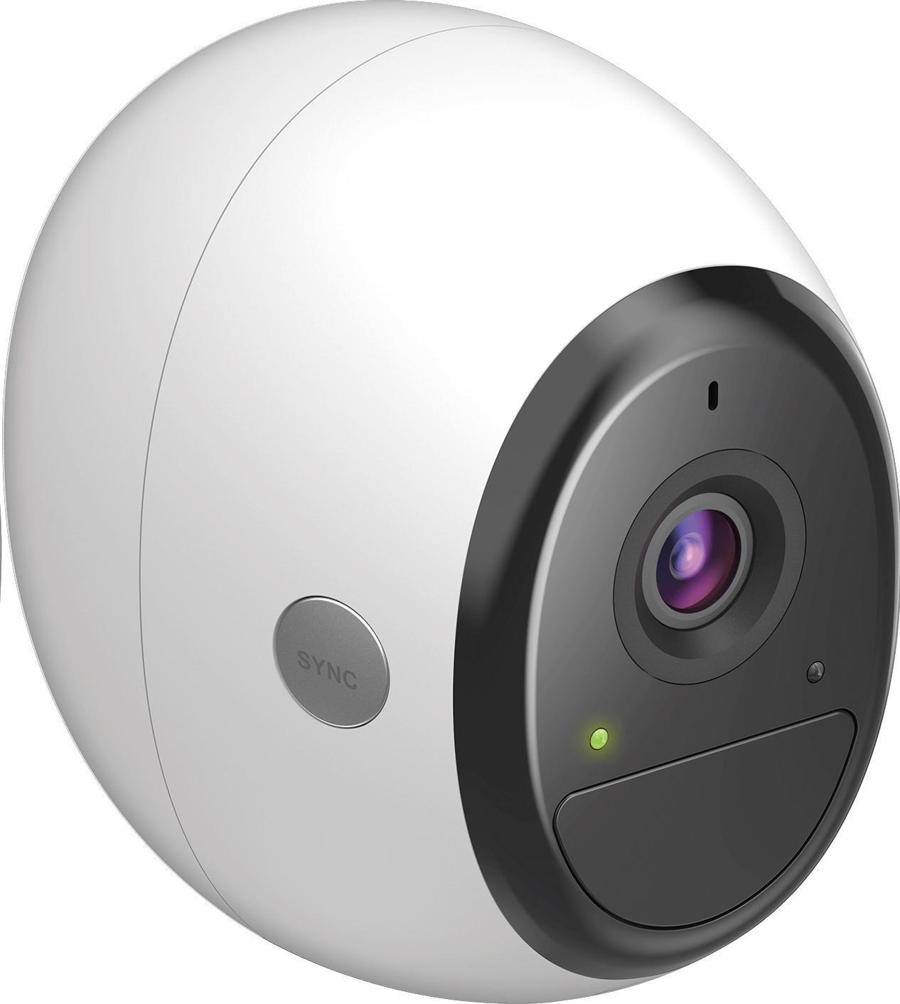 D-link Mydlink DCS-2800LH-EU Pro Wire-free Camera