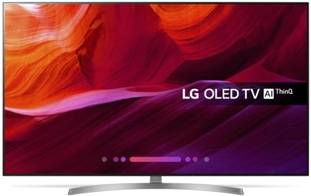 "OLED65B8SLC, LG OLED65B8SLC 65"" OLED Ultra HD 4K HDR Smart TV"