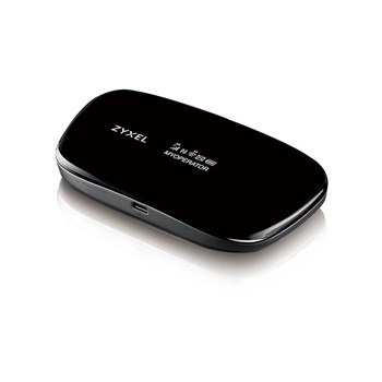 WAH7608-EU01V1F, ZyXEL WAH7608 4G LTE Portable Router