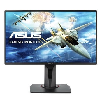 "Asus VG258QR 24.5"" Full HD FreeSync 165Hz 0.5ms Gaming Monitor,"